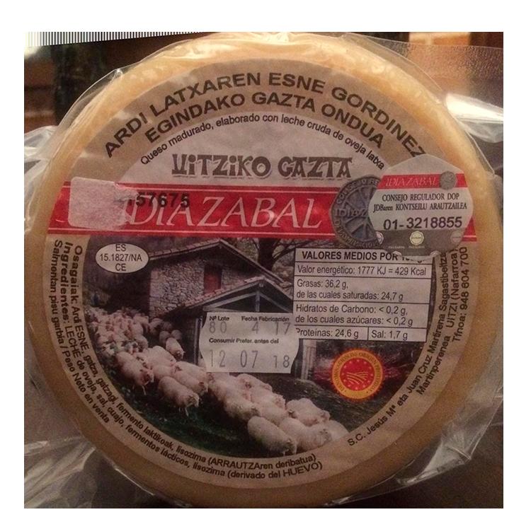 Uitziko-Gazta