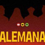 ALEMANA-spotify-youtube