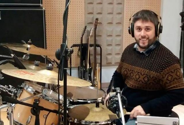 "Juanma-Urriza-""Boli""-bateria-Ene-Kantak"