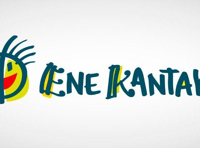Ene Kantaken logo berria 2018an