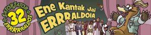 ENE-KANTAK-JAI-ERRRALDOIA