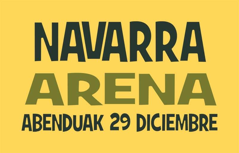 NAVARRA-ARENA-ABENDUAK-29-DICIEMBRE
