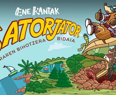 SATOJATOR-berria