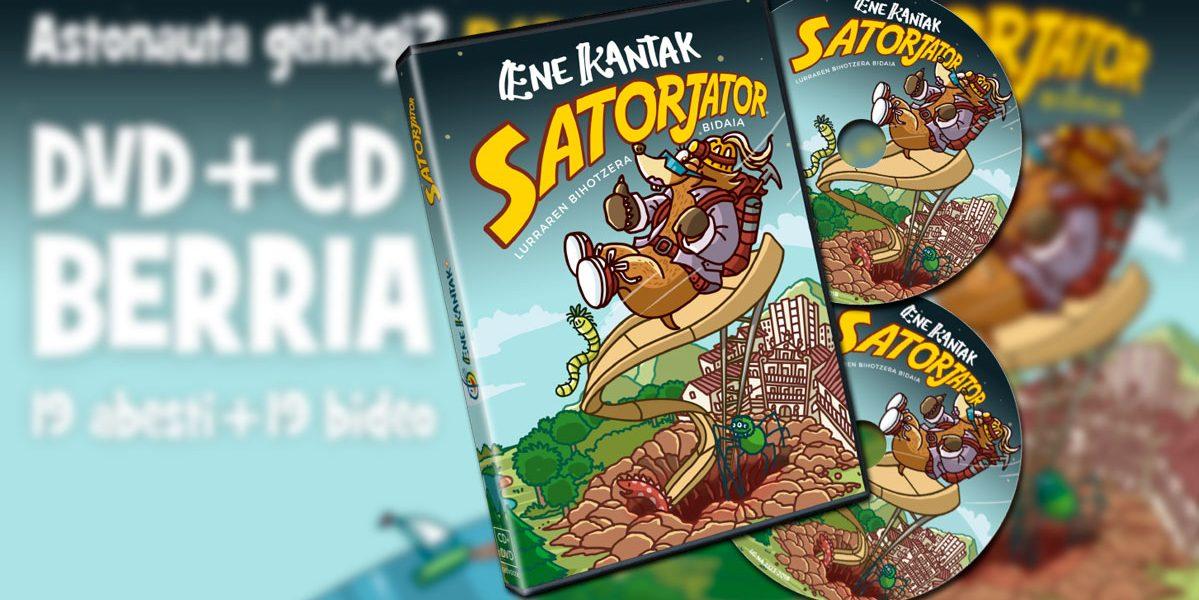 SATORJATOR-webgunean