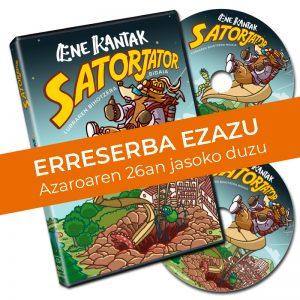erreserbatu-SATOJATOR-CD-DVDa