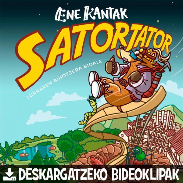 DESKARGATZEKO-SATORJATOR