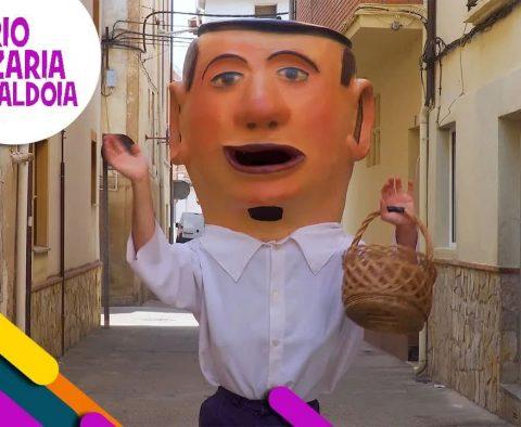 GREGORIO NEKAZARIA - LODOSA - ERRALDOIEN TXOKOA