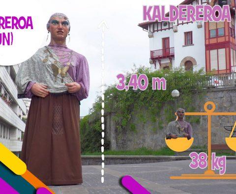 KALDEREROA